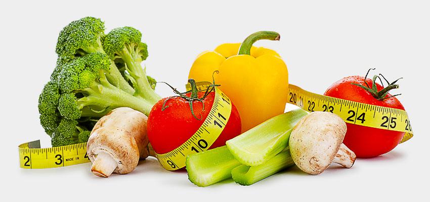 Основа правильного питания – овощи и фрукты