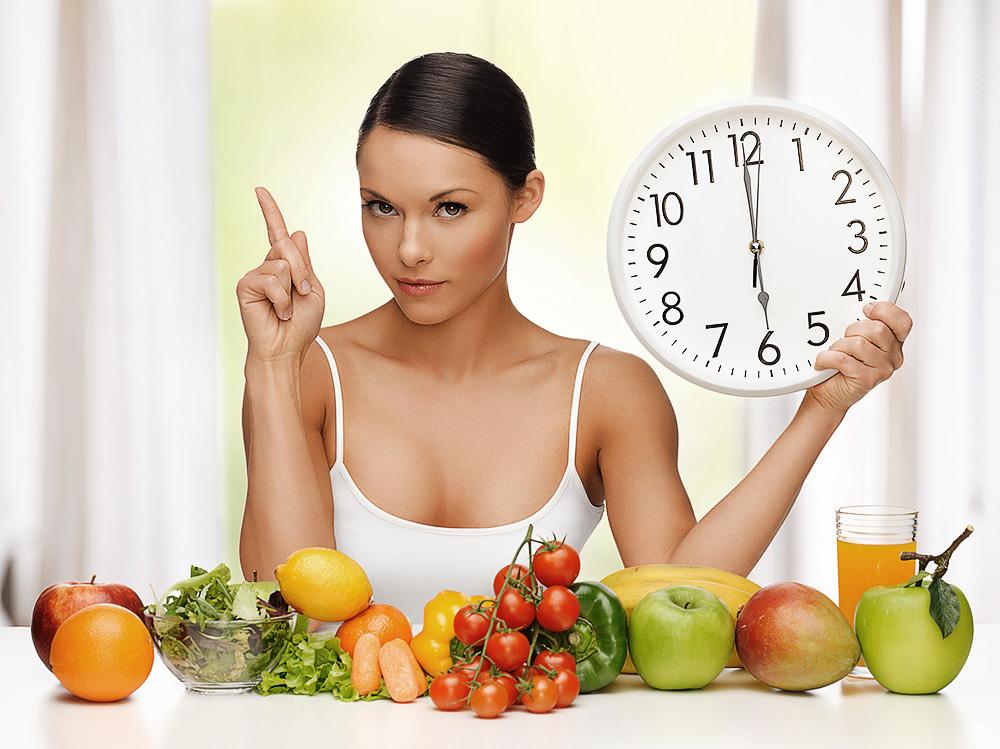 пять мифов о диетах