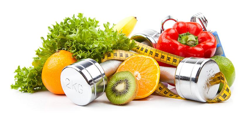 правильное питание в фитнесе