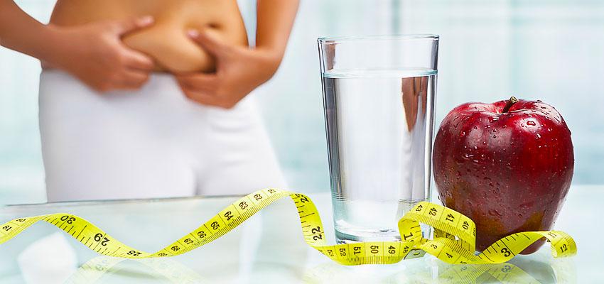 Отличие правильного питания от быстрых диет