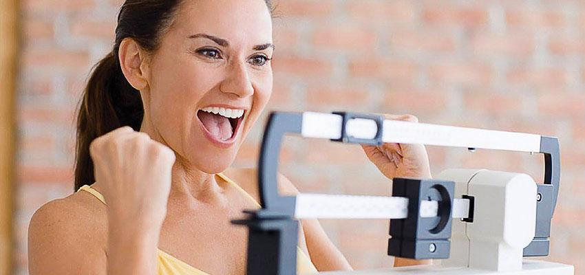 Принципы снижения веса на животе и боках