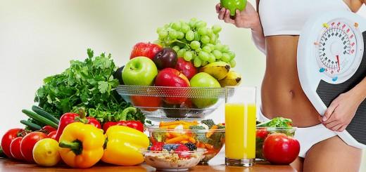Правильное фитнес питание для похудения