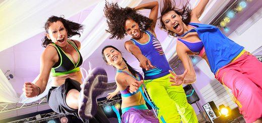 Новые и современные виды фитнеса