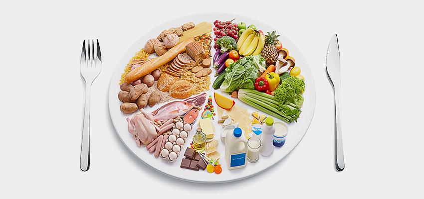 домашнее питание для роста мышц