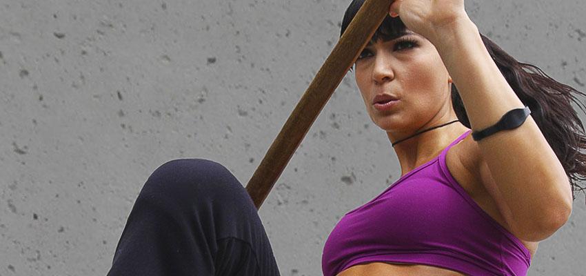 джингшин фитнес