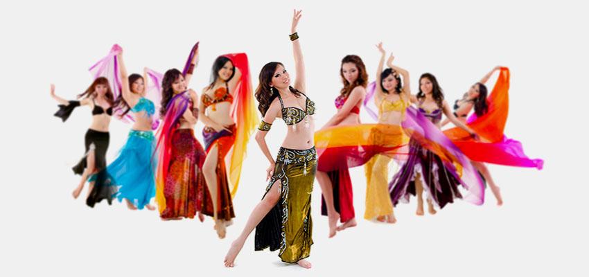 Танец живота bellydance