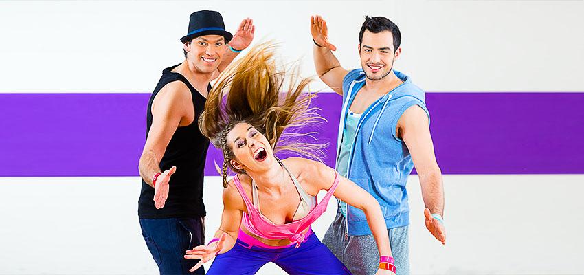 Зумба фитнес – всё, что вы хотели знать!