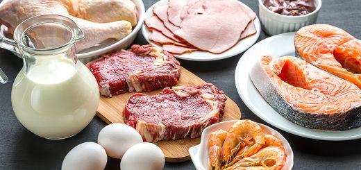 Калорийное питание для набора веса