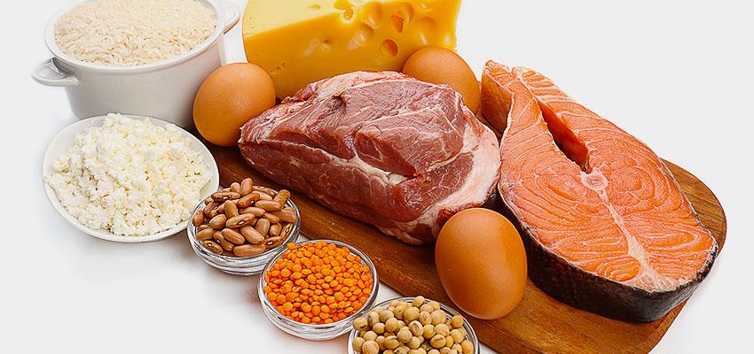 Что нужно кушать после вечерней тренировки