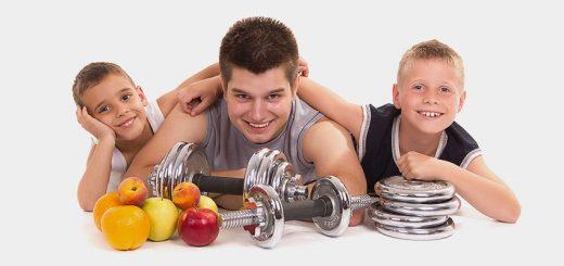 Питание спортсмена-подростка