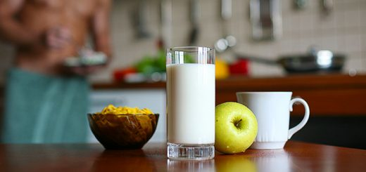 Каким должен быть завтрак спортсмена