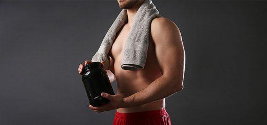 Можно ли набрать мышцы без спортпита