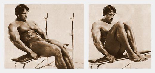 Подъем ног сидя, делаем упражнение правильно