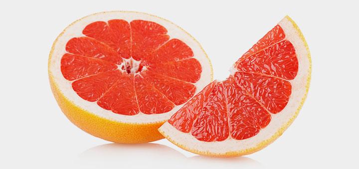 Грейпфрут и спорт