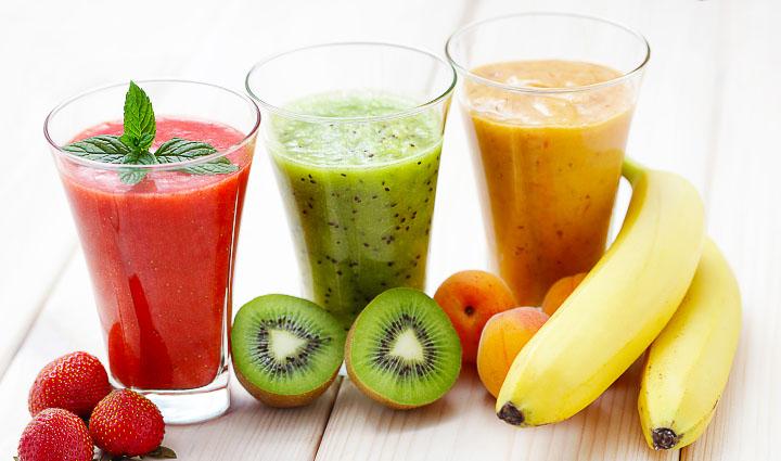 фрукты вместо сладостей