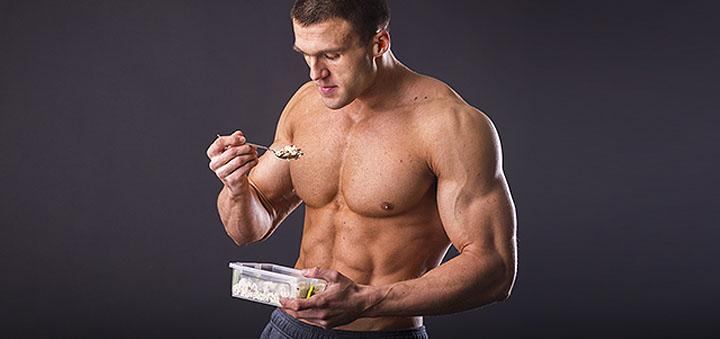 питание мезоморфа