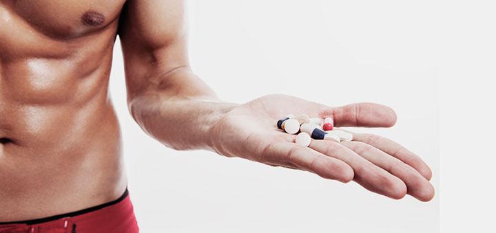 аминокислоты для мужчин