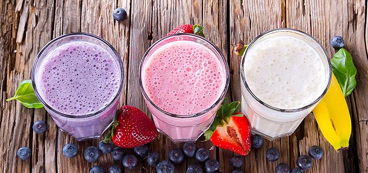 белково протеиновый коктейль для похудения