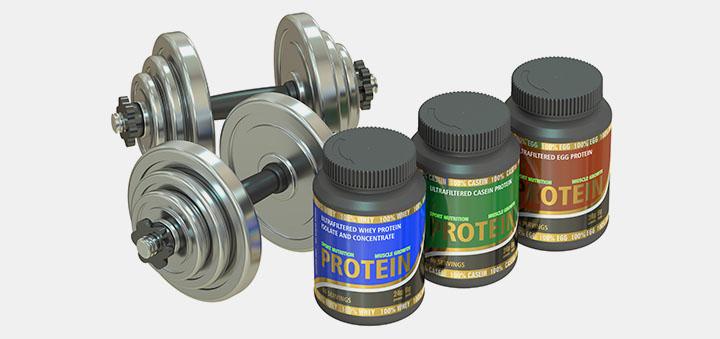 протеин для мыщц