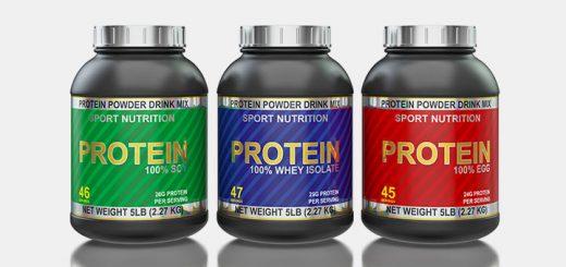 лучший бюджетный протеин