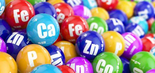 Комплексы витаминов для спортсменов