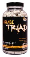 Витамины Controlled Labs Orange Triad
