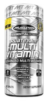 Витамины MuscleTech Platinum Multivitamin