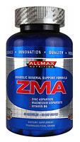 Витамины Allmax ZMA