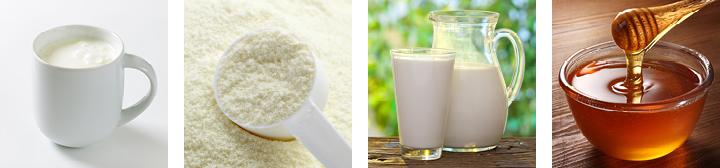 белково-углеводный коктейль