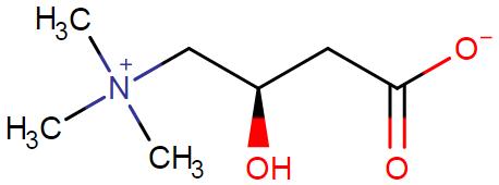 формула л-карнитина