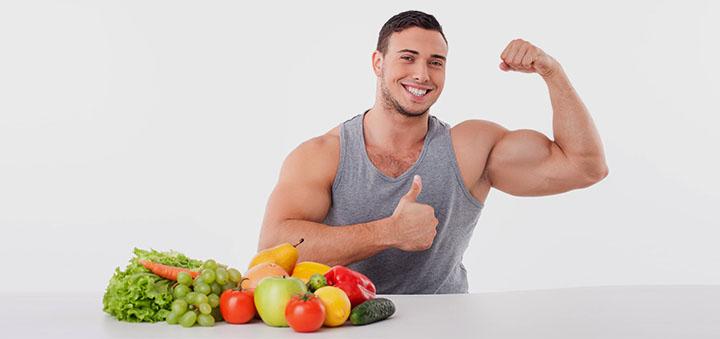 овощи в бодибилдинге