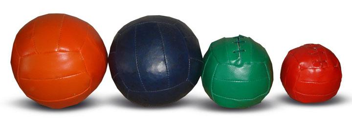 набивные мячи