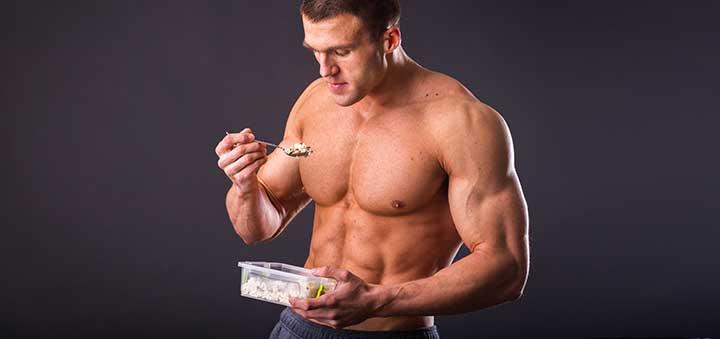 зачем употреблять рис спортсмену
