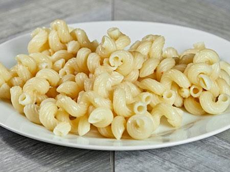 макароны из твердых сортов