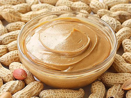 арахис источник белка