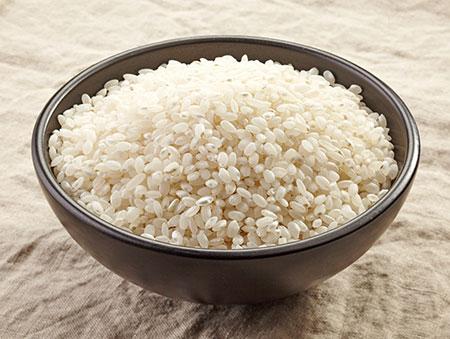 рис как источник белка