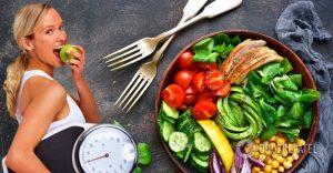 Правильное питание: Что и через какое время кушать после тренировки.